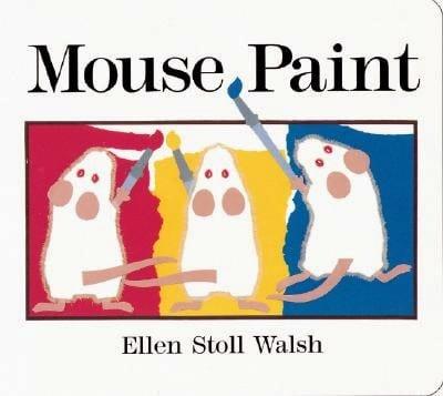 Ellen Stoll Walsh
