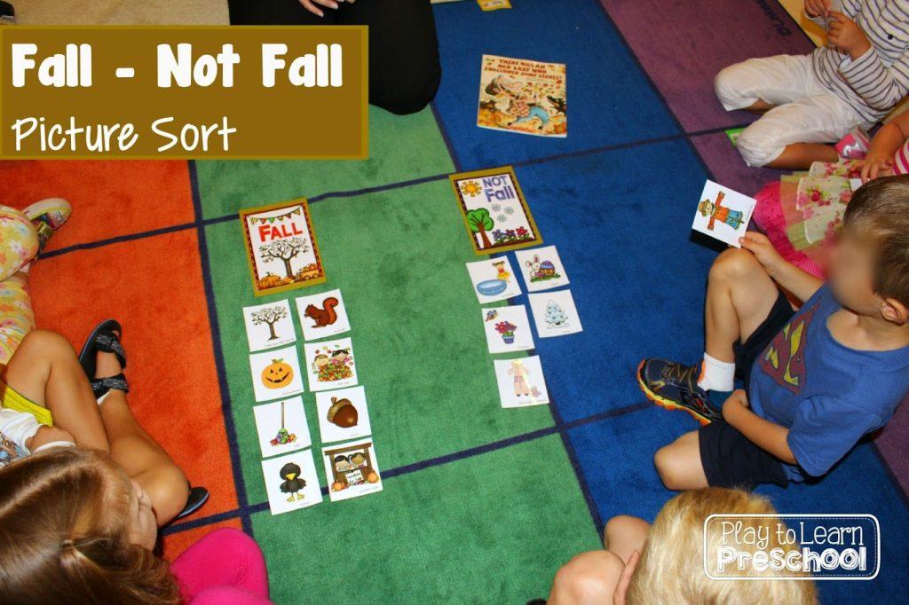 Play to Learn Preschool