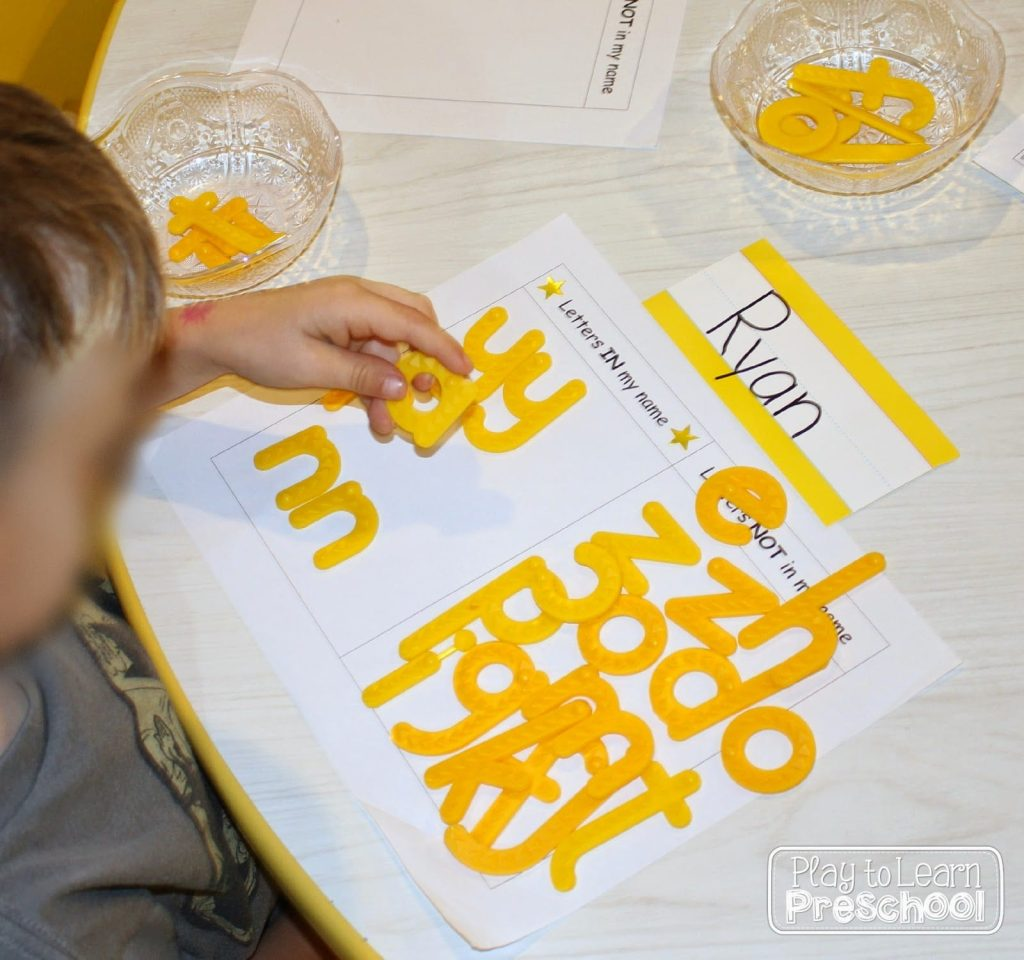 Play to Learn Preschool