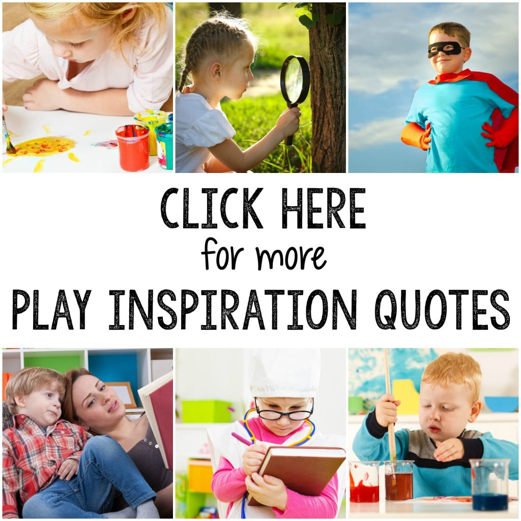 Play Inspiration