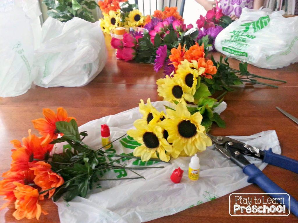 Flower shop springtime dramatic play center flower shop dramatic play center mightylinksfo