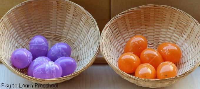Egg Baskets