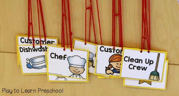 Pancake Name Tags2