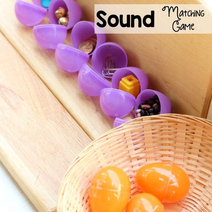 Sense of Sound