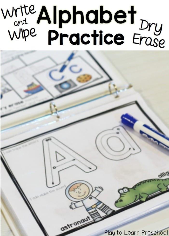 Alpha Practice Pin