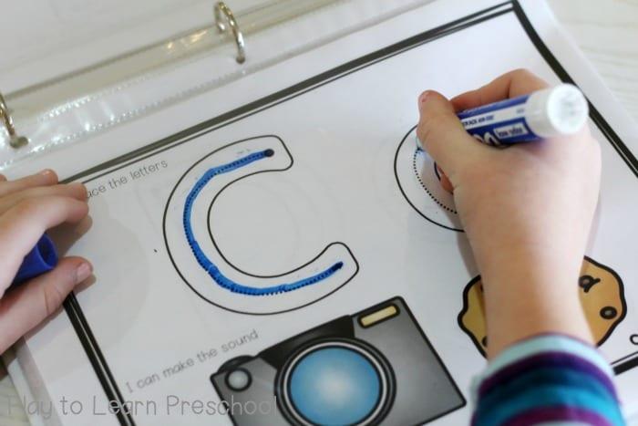 Dry Erase C
