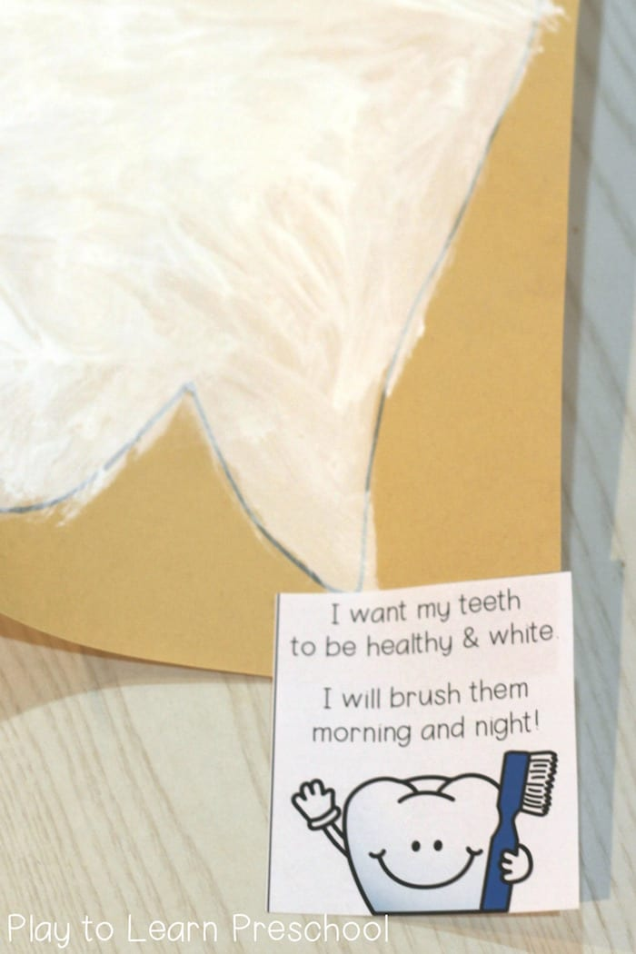 Tooth Poem