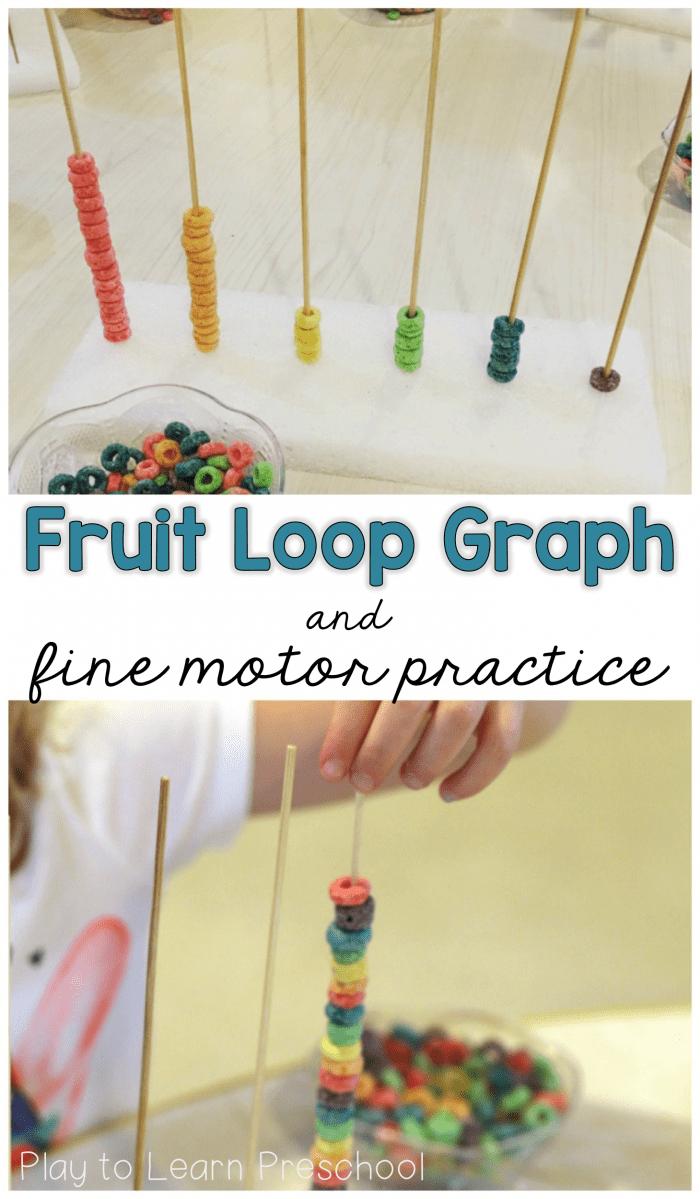 Fruit Loop Graph