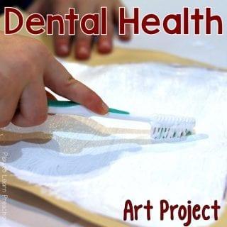 Art Dental Health poem