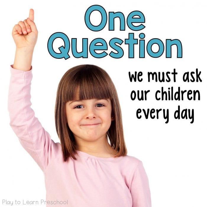 Teach children to Solve Problems