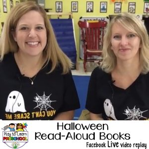 Best Halloween Preschool Books