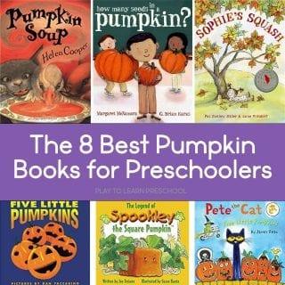 The 8 Best Pumpkin Books for Preschoolers
