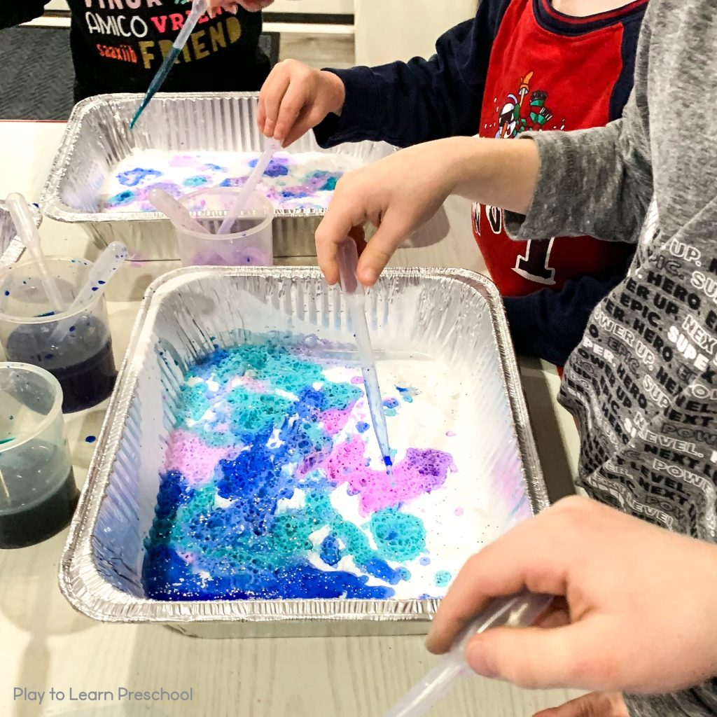 Unicorn Fizz Fine Motor Art Pre-Writing Practice