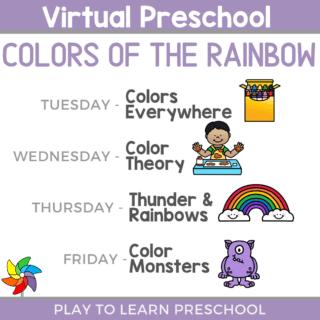 Play To Learn A Delightful Preschool