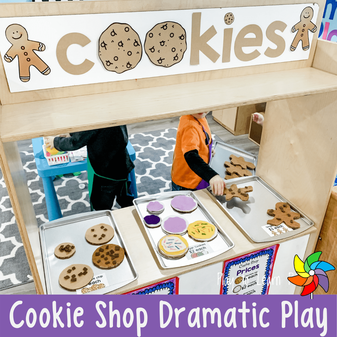 Dramatic Play Ideas For The Early Childhood Classroom