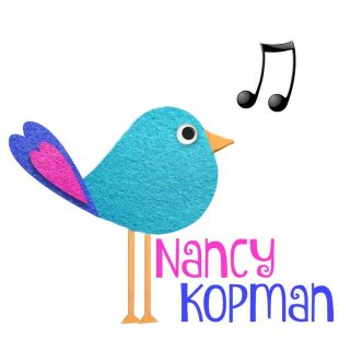 Nancy Kopman logo